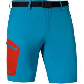 Schöffel Tirol Shorts Herrer, bluejay